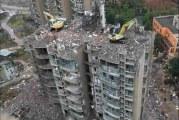 Застройка «китайскими» домами в Хабаровске — десево?