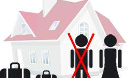 Способы выписать бывшего мужа из приватизированной квартиры