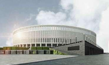 Открытие стадиона ФК «Краснодар» запланировано на лето 2016 года