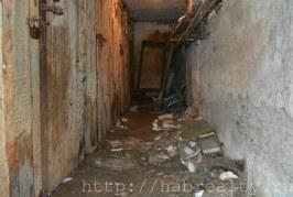 Как УК «Сервис-Центр» (Хабаровск) содержит подвал моего дома