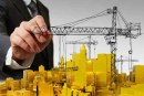 На строительном рынке РФ стало в 2 раза больше банкротств