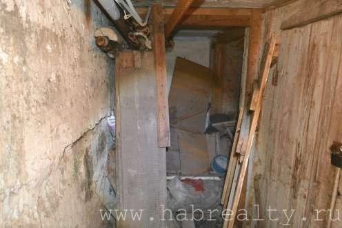 мусор в подвале по ул Фрунзе 58 Сервис-Центр