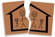 При разводе родителей могут обязать снимать детям жильё