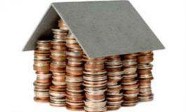 Средняя рыночная стоимость жилья в России (2013)