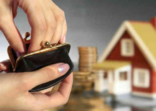 С налогом на недвижимость в 2014 определились