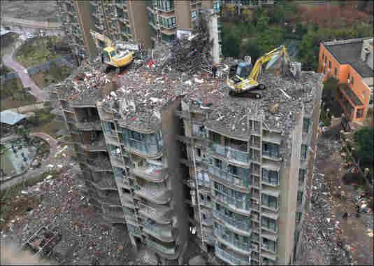 китайские строители Хабаровск