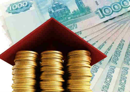 Введение налога на недвижимость «буксует» до 2015 года