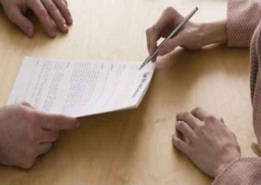 как заключить договор долевого участия