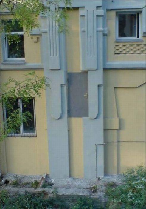 прикольная фото стройках строительный юмор