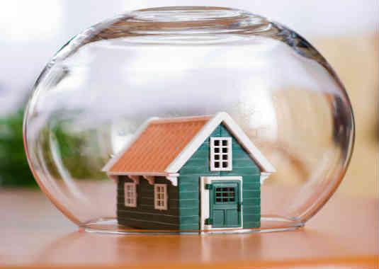 Страховка квартиры титула