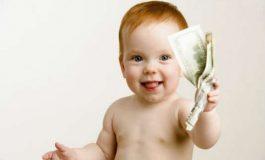 Материнский капитал молодой семьи для расчета в молодежной программе