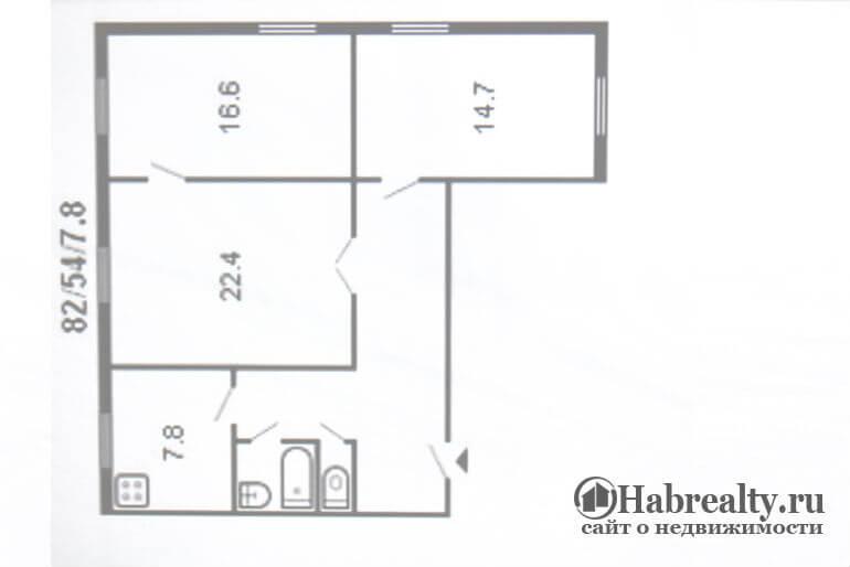 Планировки 3 х комнатных сталинок фото