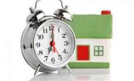 Посуточная сдача квартиры: пример