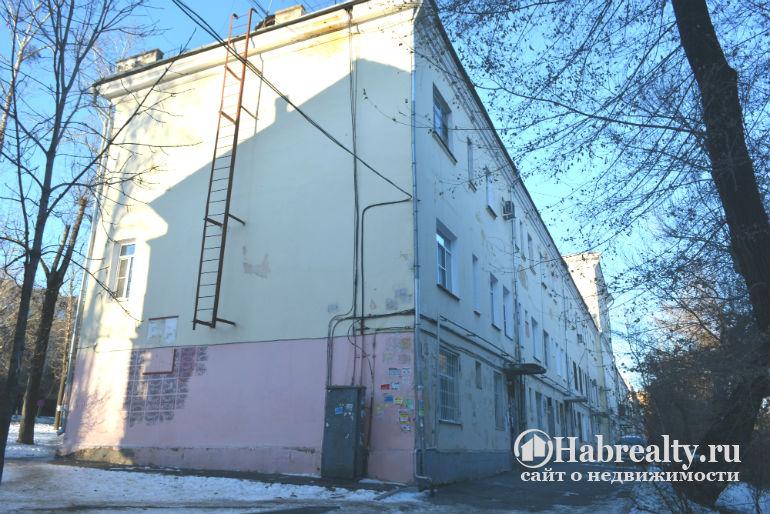 з-этажный проект дом сталинка