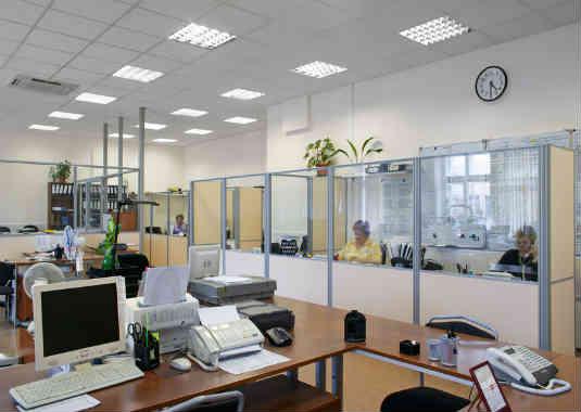 Как выгодно сдавать офисы в субаренду