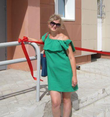 юрист по жилищным вопросам хабаровск анна