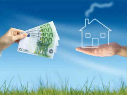 1001-й способ или как удачно продать квартиру