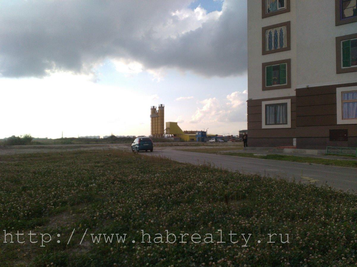 девяткино санкт петербург отзывы дома в чистом поле