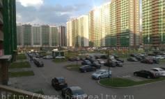 Микрорайон Девяткино Санкт-Петербург: отзыв-обзор