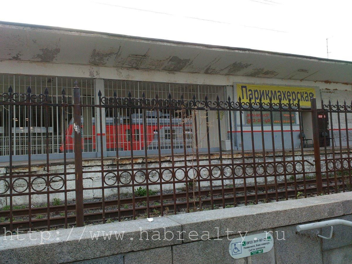 девяткино санкт петербург отзывы выход из метро