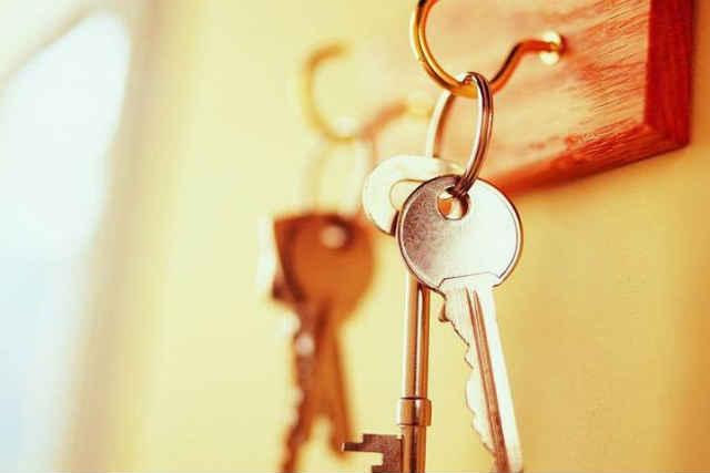 предварительный акт приема-передачи квартиры
