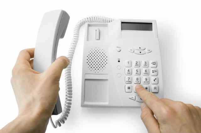 Что можно узнать по телефону Контактного центра ФНС России