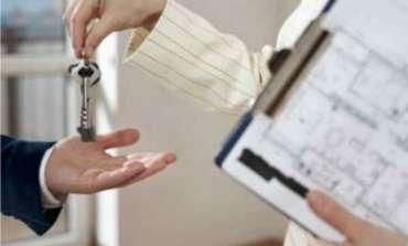 Как продажа жилья оформляется бланком акта приёма-передачи