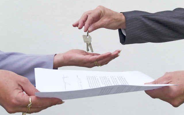 как оформить дарственную на квартиру документы