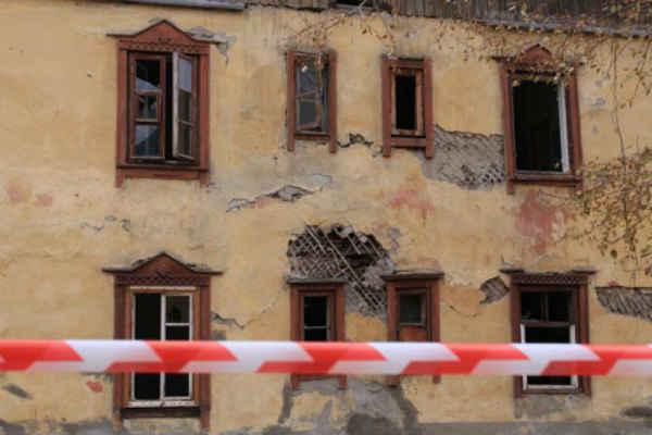 Власти РФ хотят на Дальнем Востоке увеличить финансирование расселения аварийного жилья на 10%