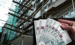 В Госдуму внесли законопроект о приостановке взносов на капремонт