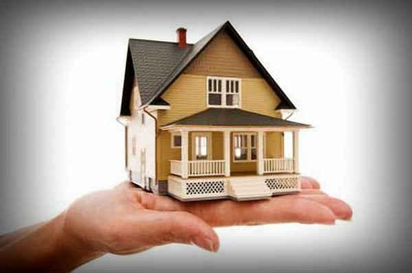 Предлагают продавать и освободить от НДФЛ унаследованную долями недвижимость