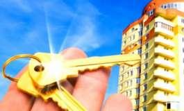 За 5 лет арендным жильем в России обеспечат 140 тысяч семей