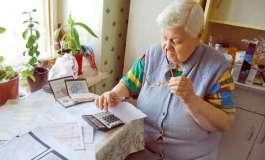 Пенсионеров старше 60 лет на Чукотке освободили от взносов на капремонт