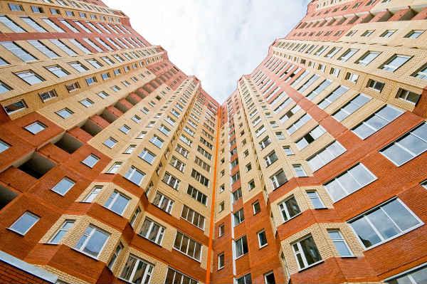 70% россиян выбирают вторичное жилье в ипотеку вместо новостроек