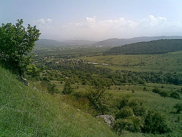 кизинка хутор