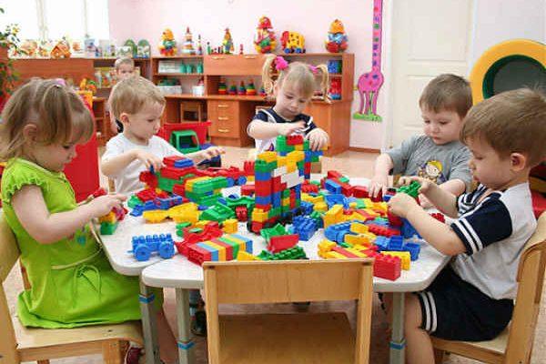 детский сад Краснодар