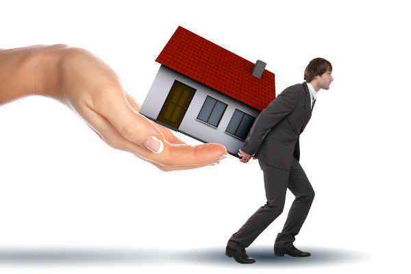 помощь ипотечному заемщику