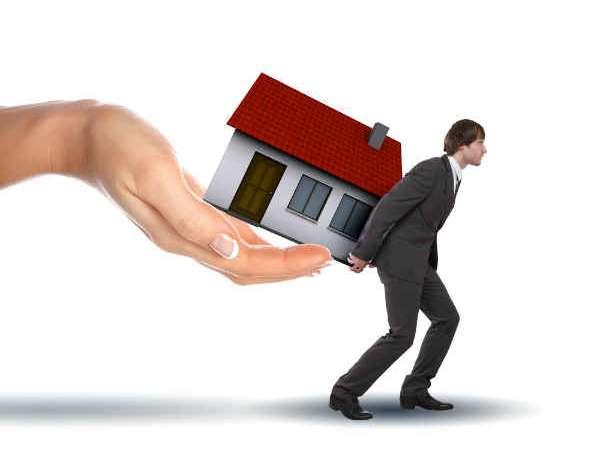 За год помощь оказали только 4% ипотечным заемщикам