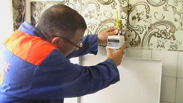 Газовые счетчики в квартирах обязаны установить до 2019 года
