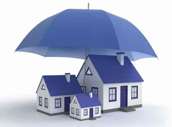 Не ранее 2017 года заработает государственное страхование жилья от ЧС