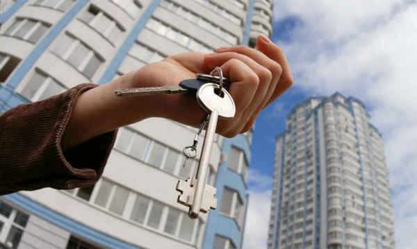Ипотека и арендное жилье войдут в список приоритетов госфинансирования