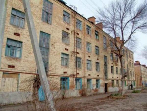 На Сахалине из аварийного жилья переселяют в дома без вентиляции