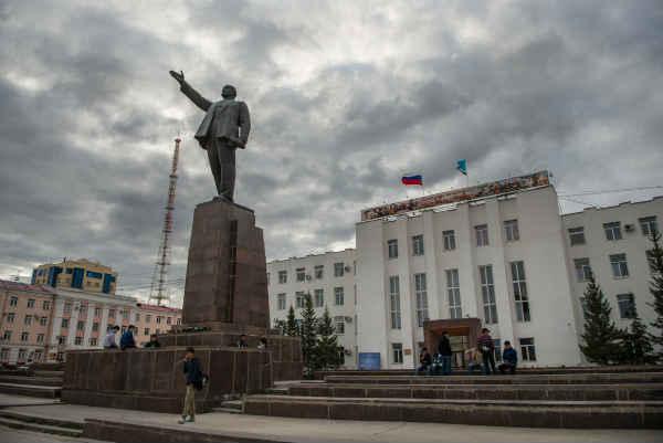 В Якутии не справляются с расселением из ветхого жилья