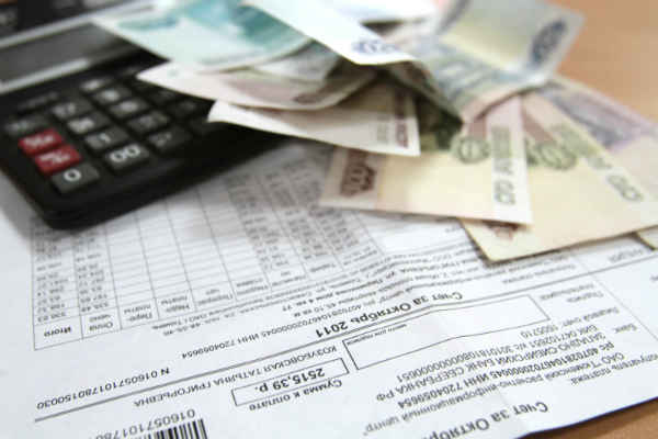 В России хотят запретить продавать квартиры с долгами по ЖКХ