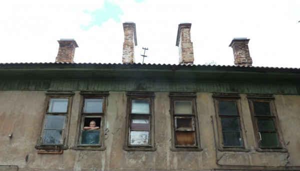 В Комсомольске-на-Амуре вручили ключи от новых квартир жильцам аварийных домов