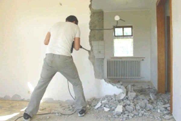 незаконная перепланировка лишает квартиры