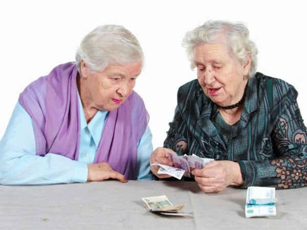 Не всем пенсионерам компенсируют взносы на капремонт