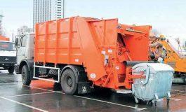Коммунальные службы обяжут россиян платить за вывоз мусора с 2017 года