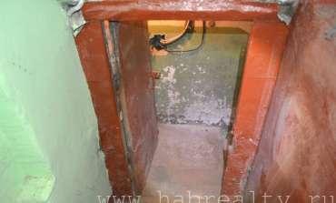 Как привести в порядок подвал многоквартирного дома: (часть 2)