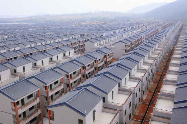 Минстрой возвращает понятие типового жилья в новом свете